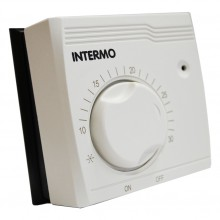 Терморегуляторы для электрообогревателей в Термо-Самара