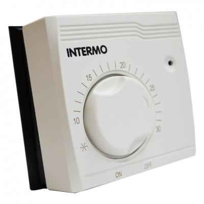 Терморегулятор INTERMO в Термо-Самара