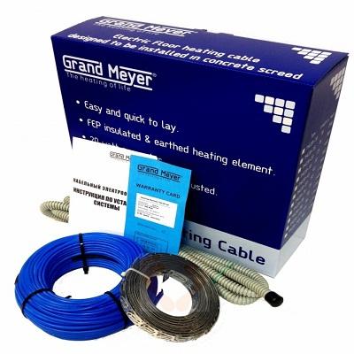 Греющий кабель для теплого пола Grand Meyer THC20-85 в Термо-Самара