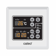 Терморегуляторы Caleo в Термо-Самара