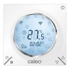 Терморегулятор CALEO С935 Wi-Fi встраиваемый, цифровой, программируемый, 3,5 кВт