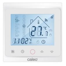 Терморегулятор CALEO С936 Wi-Fi встраиваемый, цифровой, программируемый, 3,5 кВт