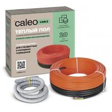 Греющий кабель Caleo