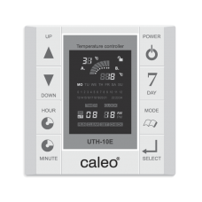 Терморегулятор CALEO UTH-10E