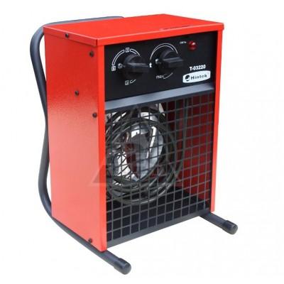 Тепловентилятор HINTEK Т-03220 1,5-3 кВт.