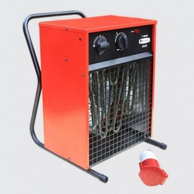 Тепловентилятор HINTEK Т-12380 6-12 кВт.