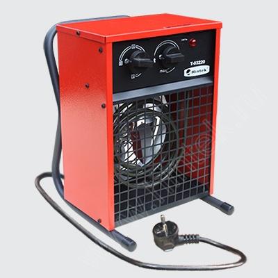 Тепловентилятор HINTEK Т-02220 M 1-2 кВт.