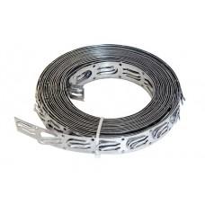 Монтажная лента для греющего кабеля. Комплект 5 м.