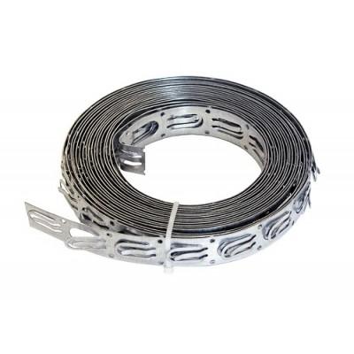 Монтажная лента для греющего кабеля