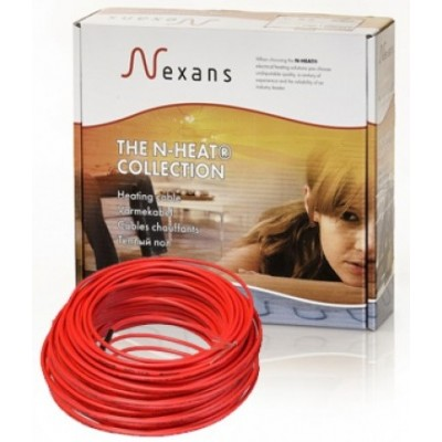 Греющий кабель NEXANS DEFROST SNOW  TXLP/2R  1270/28 - 45 м.