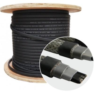 Греющий кабель SAMREG-40-2CR-UF