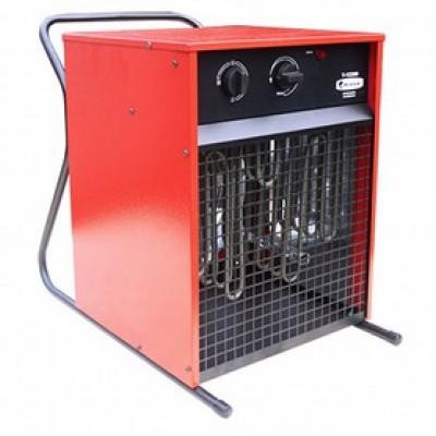 Тепловентилятор HINTEK Т-05220 3-4,5 кВт.