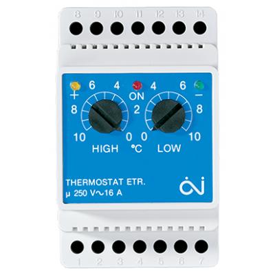 Термостат ETR/F-1447A в Термо Самара