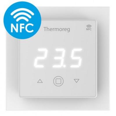 Терморегулятор Thermoreg TI-700W NFC
