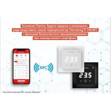 Терморегулятор Thermoreg TI-700 NFC белый (программируемый)