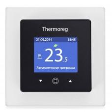 Терморегулятор Thermoreg TI 970 черный (программируемый)